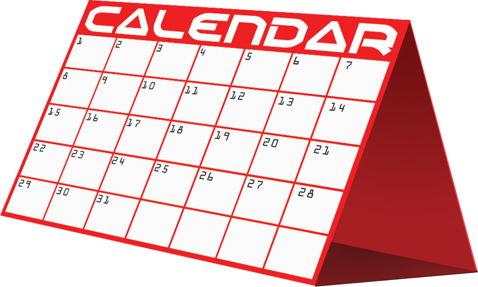 Calendar Day Vector Art : New website feature calendar grace united church of christ